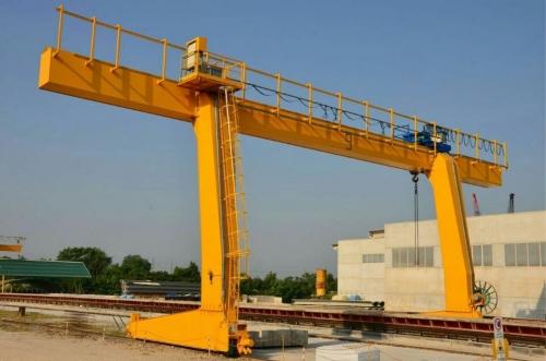 库尔勒MHL电动葫芦门式起重机