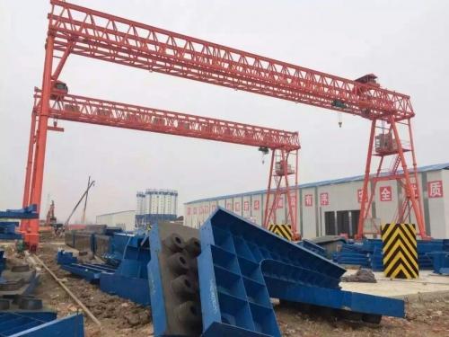 60吨路桥门式起重机