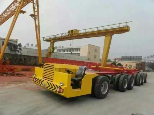 库尔勒200吨运梁车