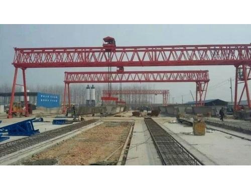 120吨路桥门式起重机