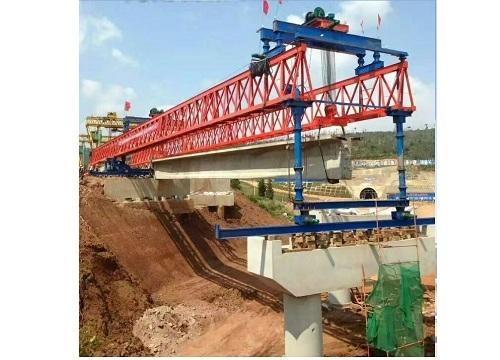 160t-40m公路架桥机